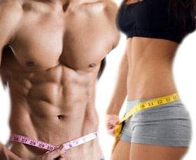 dieta para quemar grasa