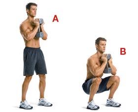 ejercicios para quemar grasa sentadillas prensa pesa gimnasio