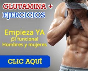 glutatima es segura programa de ejercicios quemar grasa perder peso