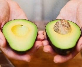 perder peso comiendo aguacates comidas saludables