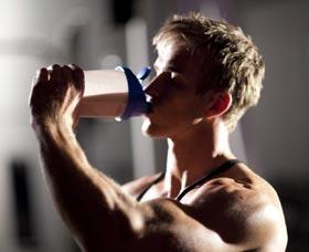 proteina de suero riesgos efectos secundarios