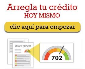 reparar mal credito como arreglar el mal credito