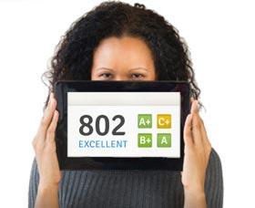 tener un puntaje de credito alto credit score