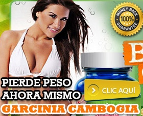 Garcinia Cambogia pildoras perder peso realmente se puede