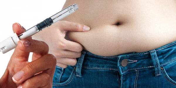 Inyecciones para quemar grasa en el 2019: Ventajas, usos y