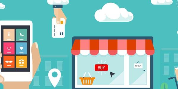 Tienda virtual: Nombre y espacio en Internet