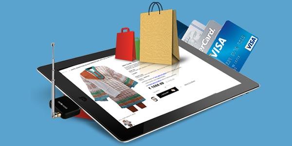 Tienda virtual: una fachada profesional sin pagar mucho