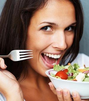 como adelgazar sin dieta