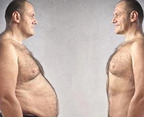 como perder 10 kilos en un mes