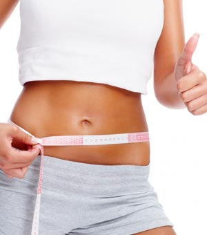 como pierdo peso en una semana