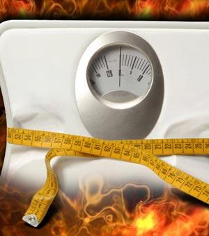 como quemar calorias perder peso adelgazar