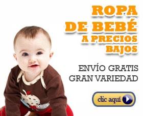 Ropa de bebé barata  Mejores tiendas de ropa para bebés edae8964f0a1