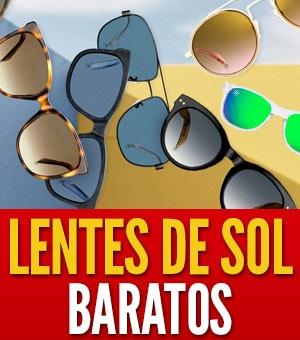 8caa3b1f32 Lentes de sol baratos: RayBans, Oakley, Versace y más (Ofertas 2019)