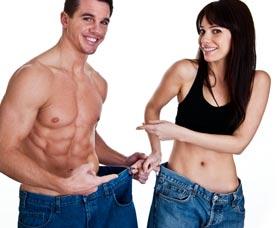 ganar peso despues de hacer dieta hcg