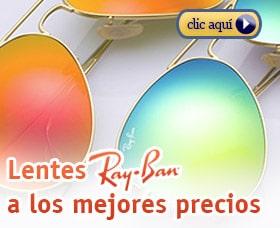 2de5121eca Tiendas con mejores precios en Lentes Ray Ban (100% confiables)