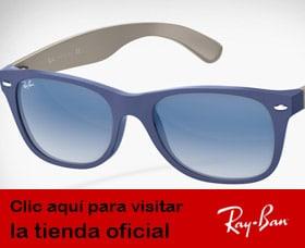 Gafas Ray Ban Pagina Oficial
