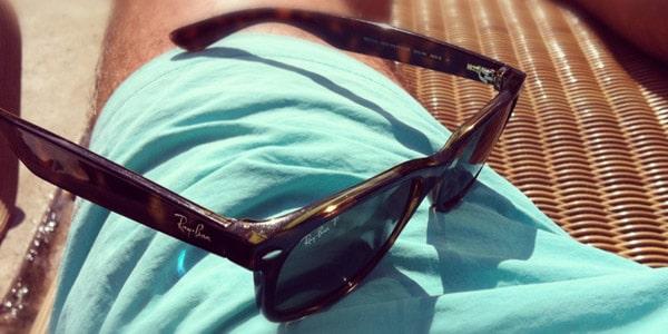 lentes ray ban tienda