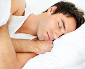 como quemar calorías dormir lo suficiente