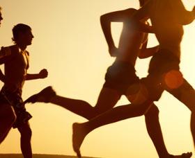 como quemar mas calorías hacer ejercicio sanamente