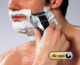 2. Regalos del Día del Padre: Máquina de afeitar