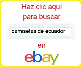 camisetas de ecuador online baratas