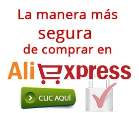 comprar en aliexpress seguro sin fraude