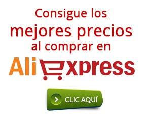 Alibaba express como comprar