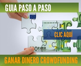 como ganar dinero crowdfunding guia