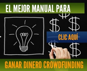 como ganar dinero crowdfunding