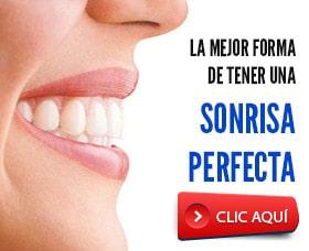 ortodoncia invisible frenillos brackets sonrisa perfecta