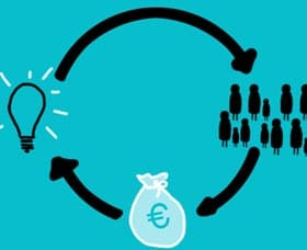 sitios plataformas de crowdfunding financiamiento colectivo