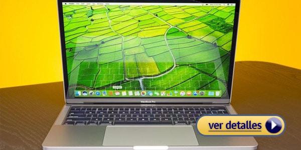 MacBook Pro de 13 pulgadas 2017 barata