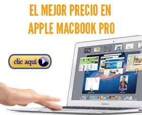 apple macbook pro mejor precio