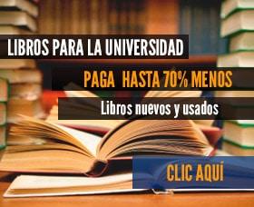becas mec libros para la universidad baratos