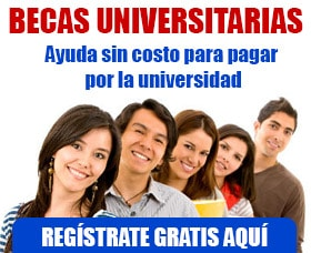 becas universitarias como pagar por la universidad ayuda