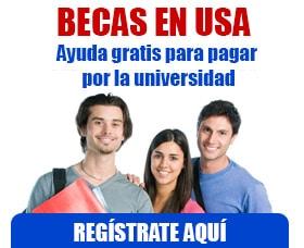 becas universitarias en estados unidos