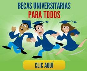 becas universitarias para estudiantes