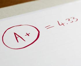 como calcular gpa