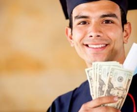 como ganar becas universitarias