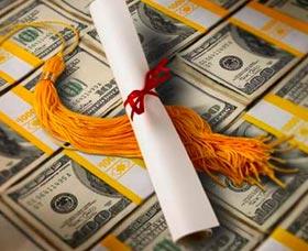 conseguir dinero para la universidad becas universitarias