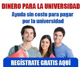 dinero para la universidad becas universitarias