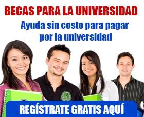 financial aid becas universidad