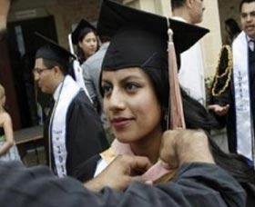 inmigrantes becas universitarias