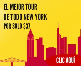 mejores lugares new york tour nueva york