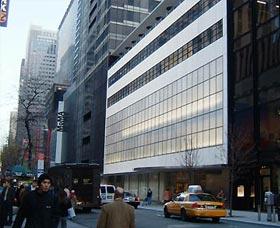 mejores lugares para visitar en new york museo de arte moderno