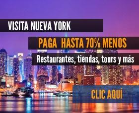 mejores lugares visitar nueva york