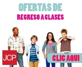 ofertas regreso a clases jcpenney