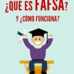 FAFSA: ¿Qué es y cómo funciona? – Pagar por la universidad