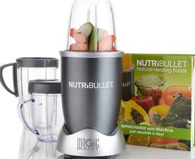 Nutribullet vs extractor de jugos cu l es mejor - Extractores de cocina baratos ...