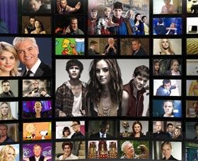 Aprender inglés gratis ver TV o shows en inglés